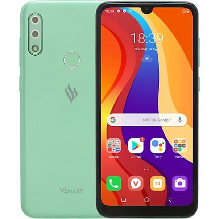 Điện thoại Vsmart Star 4 (4GB/64GB) - Hàng Chính Hãng