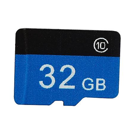 Thẻ Nhớ TF Premium Class 10 (32GB)