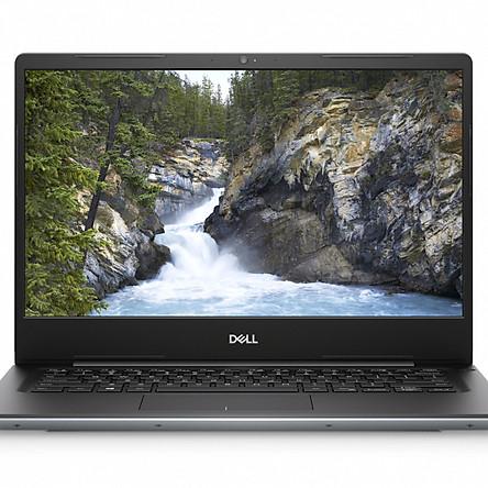 Dell Vostro 5581 70175957S I5 8265U 8GB 256GB-SSD 15.6FHD Finger Ice gray W10 - Hàng Chính Hãng