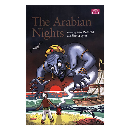 Compass Classic Readers 2: The Arabian Nights (With Mp3) (Paperback)