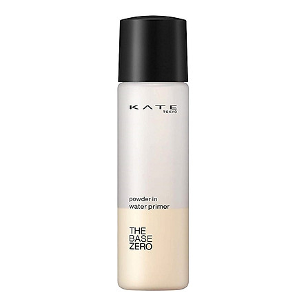Kate - Powder In Water Primer Natural Skin Color Kem Lót Trang Điểmm Dạng Nước