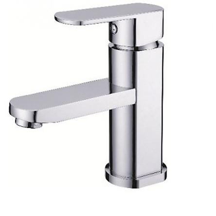 Vòi lavabo nóng lạnh PR-437