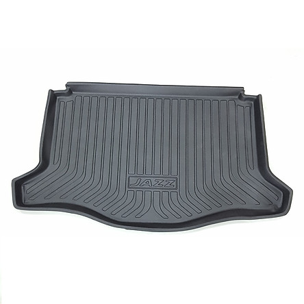 Lót Cốp Nhựa TPO Cao Cấp dành cho xe Honda Jazz