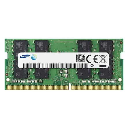 RAM Laptop Samsung 8GB DDR4 2666MHz SODIMM - Hàng Nhập Khẩu