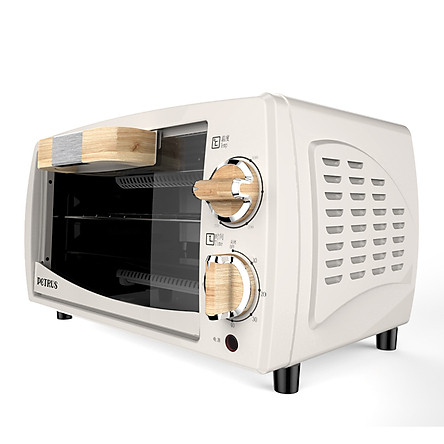Petrus Electric Oven 10L PET11 Lightweight and portable rapid heating and energy-saving baking