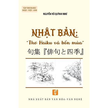 Nhật Bản: Thơ Haiku và bốn mùa