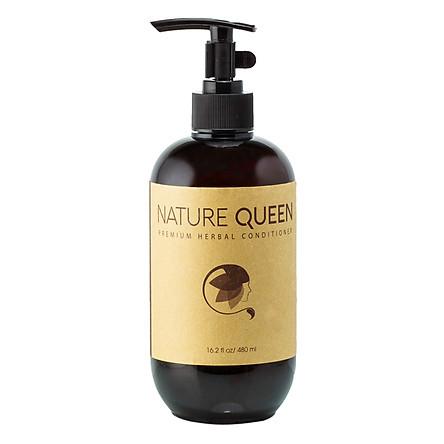 Dầu Xả Nature Queen (480ml)