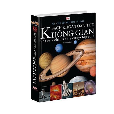 Bách Khoa Toàn Thư về không gian ( khoa học - kỹ thuật )