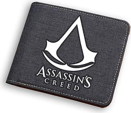 Bóp ví Assassins Creed