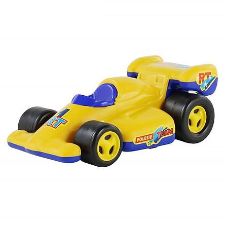 Xe đua công thức 1 đồ chơi - Polesie Toys