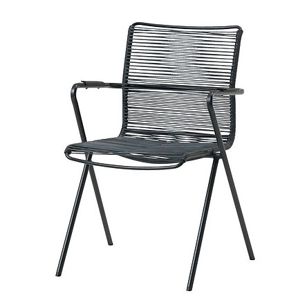 Ghế Ngoài Trời Ubberup 53x55x85cm JYSK
