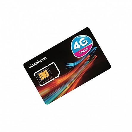 Sim 4G Vinaphone D500 Trọn Gói 12 Tháng (5GB/Tháng) - Hàng chính hãng