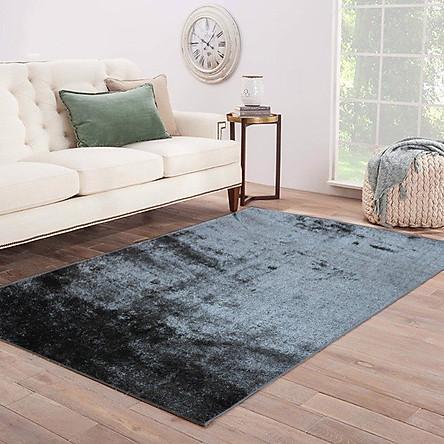 Thảm Lông Sofa Alan Grey 1.6x2.3 UAE Plaza 1179-03 D