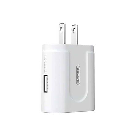 Củ sạc nhanh 20w Remax RP-U32 sạc nhanh cho Iphone /Ipad - Hàng chính hãng