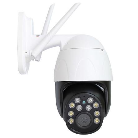 Camera Ip Wifi Ngoài Trời Yoosee GW-D10S 2.0 MP Full HD1080P - Ban Đêm Có Màu - Hàng Nhập Khẩu