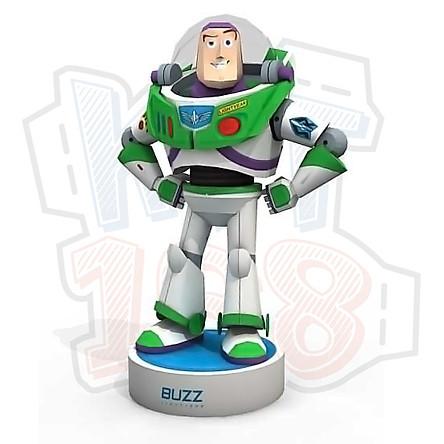 Mô hình giấy Anime Game Buzz Lightyear - Toy Story