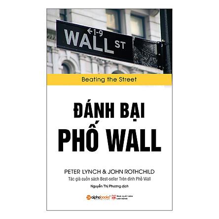 Đánh Bại Phố Wall (Tái Bản 2018)