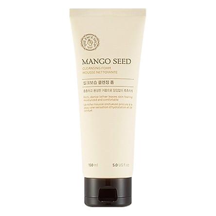 Sữa Rửa Mặt The Face Shop Mango Seed Cleansing Foam 30400530 (150ml)