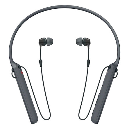Tai Nghe Bluetooth Nhét Tai Sony WI-C400 - Hàng Chính Hãng
