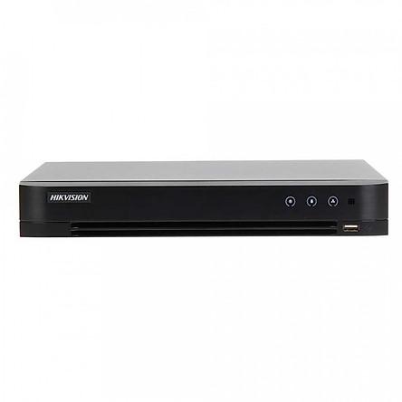 Đầu Ghi Hình Camera HD TVI 8 Kênh Turbo 4.0 Hikvision DS-7208HQHI-K1 - Hàng chính hãng