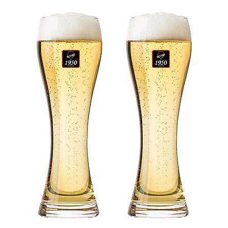 Ly Uống Bia, Trái Cây 1950 500ml (2 Ly)