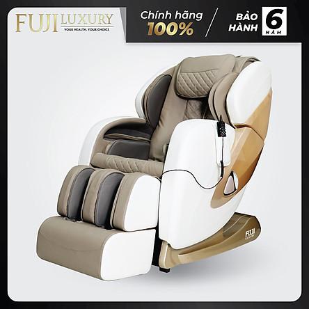 Ghế Massage Fuji Luxury FJ 696