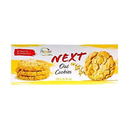 Bánh Next Ngũ Cốc Yến Mạch Bogutti 135G