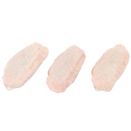 [Chỉ giao HCM] - Cánh giữa gà 500gr/khay