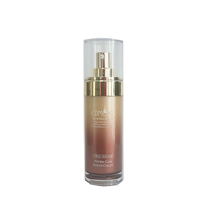 Kem dưỡng cải thiện nếp nhăn Edmong Wrinkle Care Retinol Cream 35ml