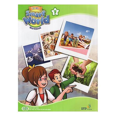 i-Learn Smart World 7 Workbook