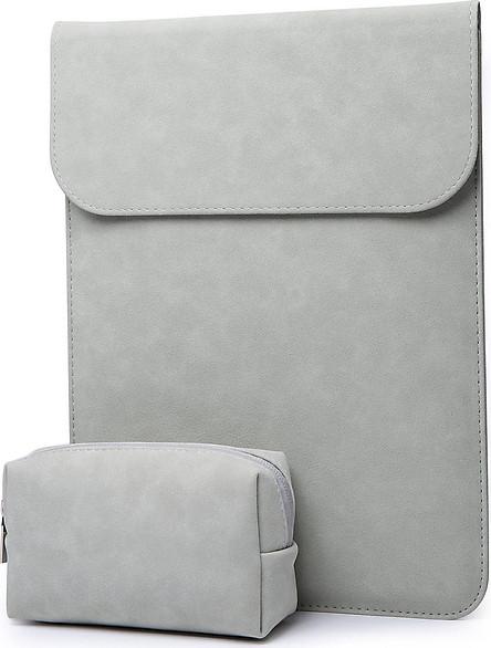 Túi Chống Sốc Dành Cho Laptop Macbook 11-12/13.3/14.1-15.4 inch Kèm Túi Đựng Phụ Kiện Công Nghệ Helios