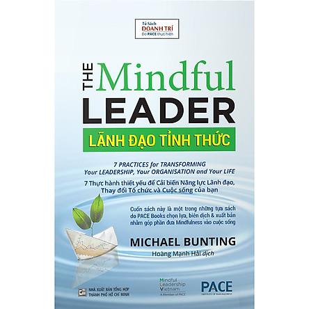 Lãnh Đạo Tỉnh Thức (The Mindful Leader)