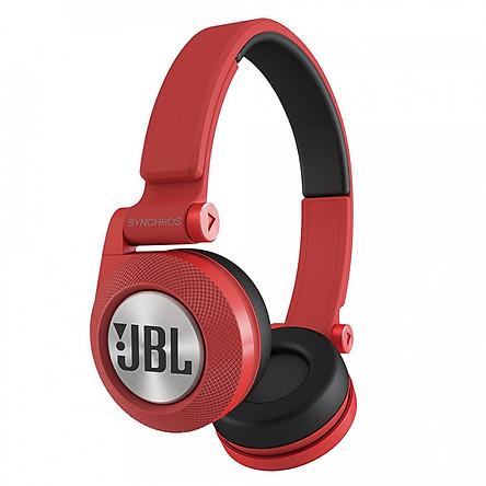 Tai Nghe Bluetooth JBL Synchros  E40 BT - Có Mic - Hàng Chính Hãng