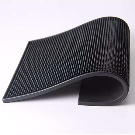 Thảm lót cao su quầy bar 45×30cm