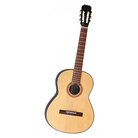 Đàn guitar classic tay trái DC100T dành cho người chơi tay trái