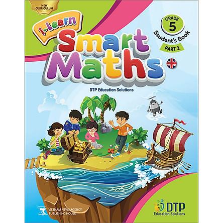 i-Learn Smart Maths Grade 5 Student's Book Part 2 (ENG-VN)