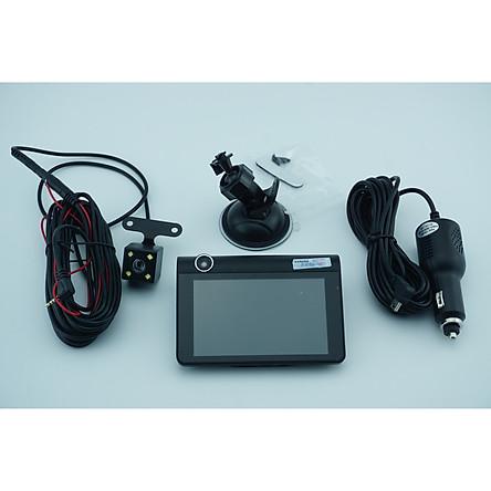 Camera hành trình ô tô GT-618 1080HD