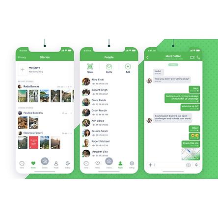Lập trình Ứng Dụng (App) trên điện thoại Android và iOS