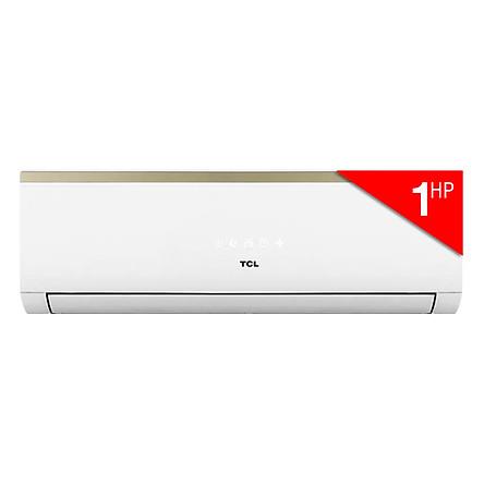 Máy Lạnh Inverter TCL RVSC09KEI (1.0HP) - Hàng Chính Hãng