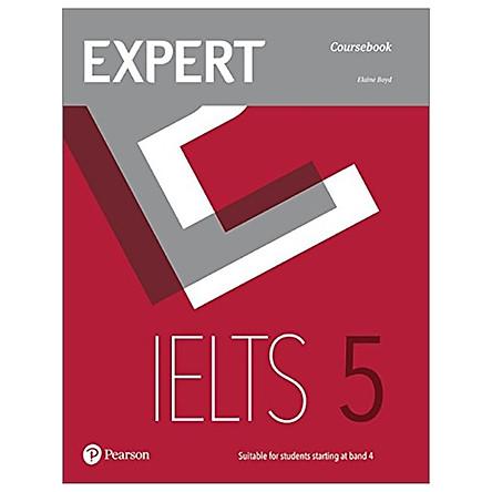 Expert IELTS Band 5: Coursebook