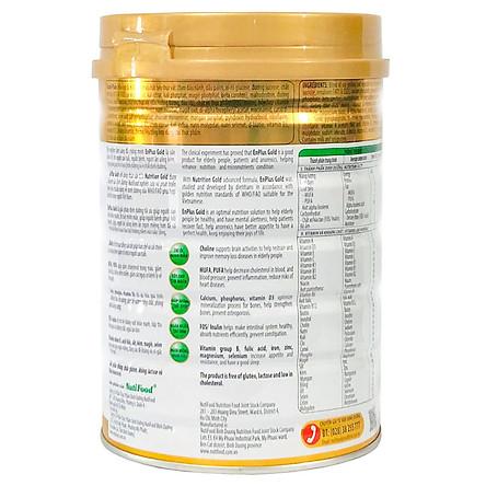 Sữa Bột Nutifood Enplus Gold (900g)
