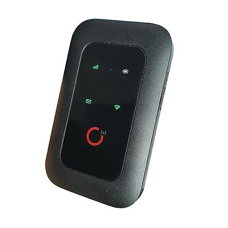 Bộ Phát Wifi 3G 4G OLAX WD680 Tốc Độ 150Mb Dùng Sim Tất Cả Nhà Mạng, Nhỏ Gọn Tiện Lợi - Hàng Chính hãng