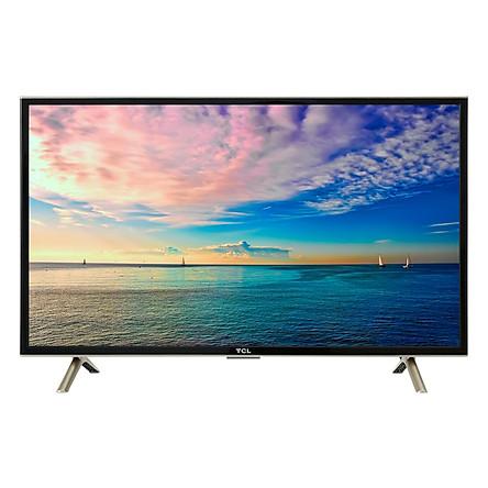 Internet Tivi TCL Full HD 49 inch L49S4900