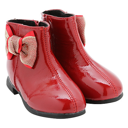 Giày Boot Bé Gái AZ79 BOTG011