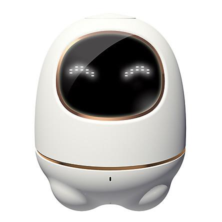 Robot Hình Trứng Giáo Dục Sớm Cho Trẻ IFLYTEK Alpha Egg (Phiên Bản Tiếng Trung)