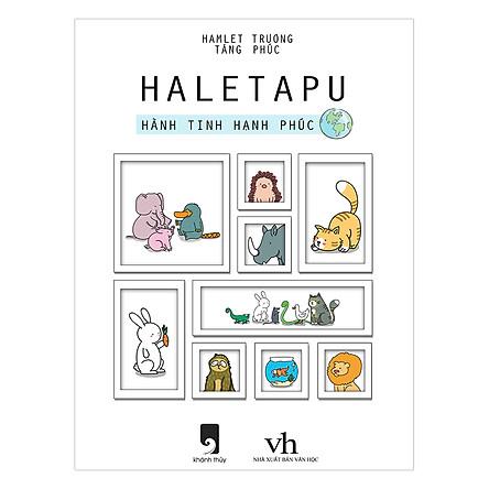 Haletapu - Hành Tinh Hạnh Phúc
