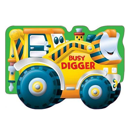 Busy Digger