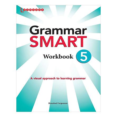 Grammar Smart Workbook 5