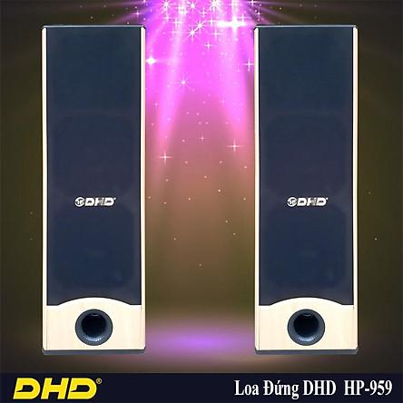 Loa đứng Karaoke DHD HP 959 (HÀNG CHÍNH HÃNG)