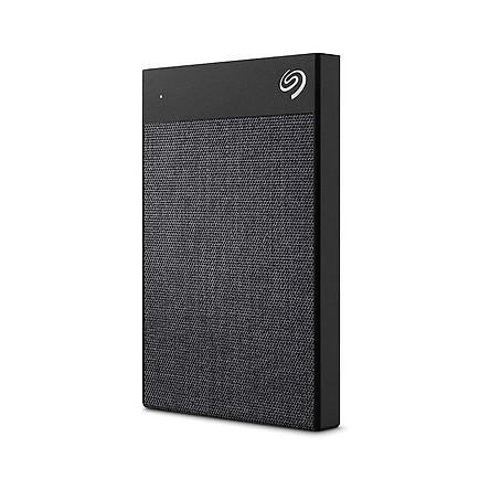 Ổ Cứng Di Động HDD Seagate Backup Plus Ultra Touch 2TB 2.5 inch USB 3.0 - Hàng Nhập Khẩu